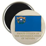 Nevada Proud Citizen 2.25