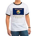 Montana Proud Citizen Ringer T