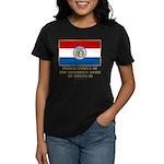 Missouri Proud Citizen Women's Dark T-Shirt
