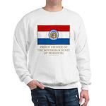 Missouri Proud Citizen Sweatshirt