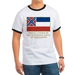 Mississippi Proud Citizen Ringer T