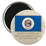 Minnesota Proud Citizen 2.25