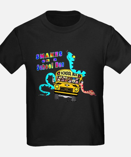 Snakes on a School Bus T