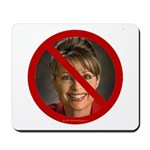 No Sarah Mousepad