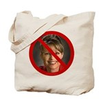 No Sarah Tote Bag