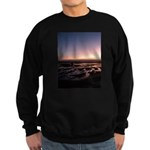 Lincoln City Sunset Sweatshirt (dark)