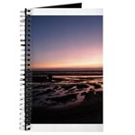 Lincoln City Sunset Journal