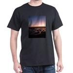 Lincoln City Sunset Dark T-Shirt
