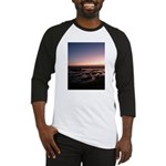 Lincoln City Sunset Baseball Jersey
