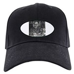 Wicked Wizard Black Cap