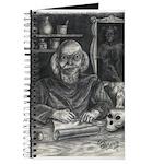 Wicked Wizard Journal
