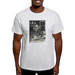 Wicked Wizard Light T-Shirt