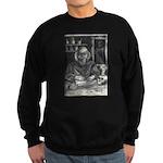 Wicked Wizard Sweatshirt (dark)