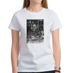 Wicked Wizard Women's T-Shirt