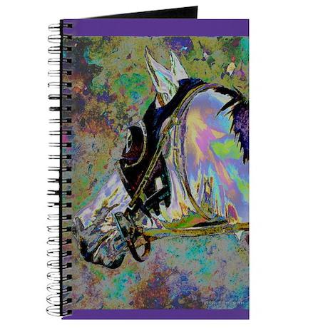 """Rainbow Runner"" Journal"