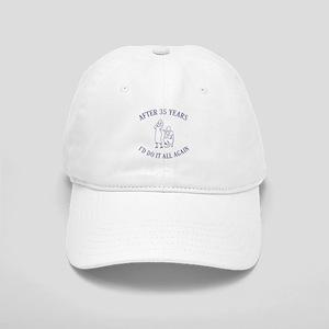 35th Cap