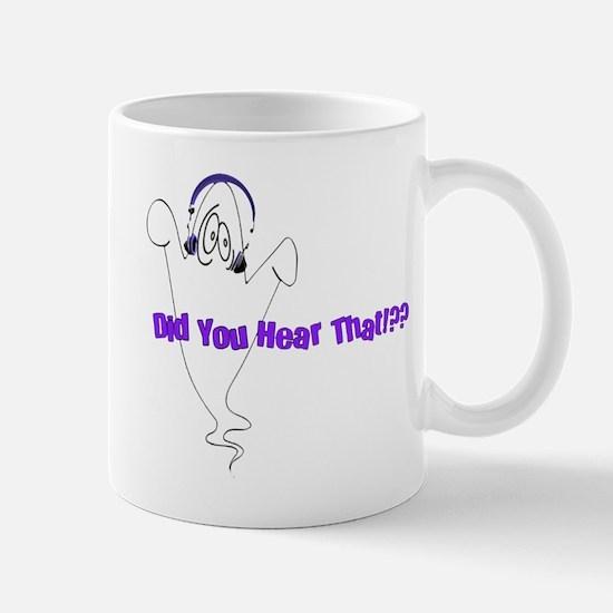 Cool Paranormal society Mug