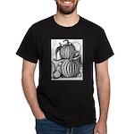 Pumpkin and mouse Dark T-Shirt