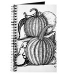 Pumpkin and mouse Journal