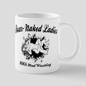 Rear Naked Ladies Mug