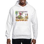 Extreme Gamer Hooded Sweatshirt