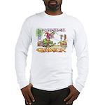 Extreme Gamer Long Sleeve T-Shirt