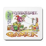 Extreme Gamer Mousepad