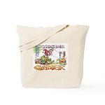 Extreme Gamer Tote Bag