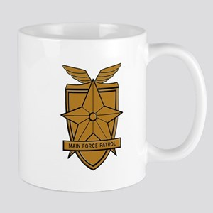 Mad Max MFP Badge Mugs