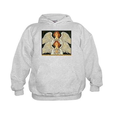 Pax Angel Kids Hoodie