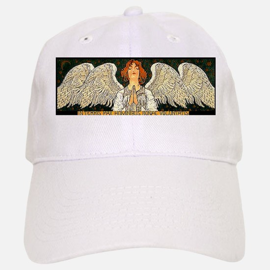 Pax Angel Baseball Baseball Cap