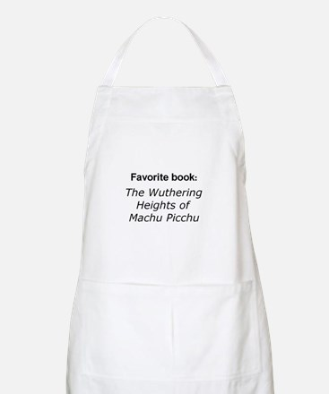 Wuthering WHAT? 2 BBQ Apron