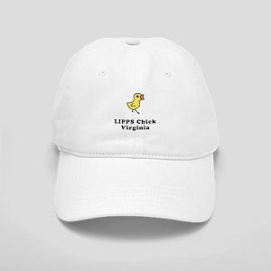 Lipps, VA (Virginia) Cap