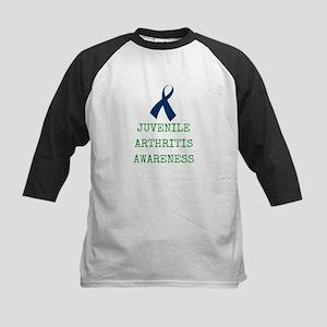 Juvenile Arthritis Awareness Baseball Jersey