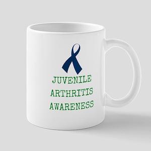 Juvenile Arthritis Awareness Mugs