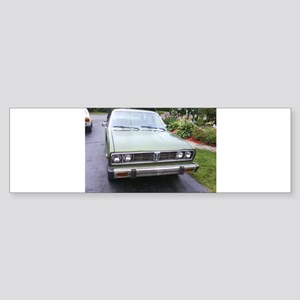 Datsun 510 Bumper Sticker