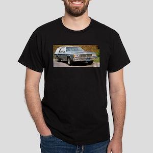 Pontiac Parisienne Dark T-Shirt