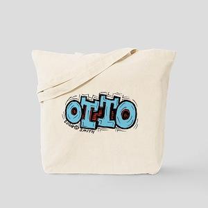 Otto Tote Bag