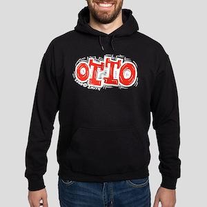 Otto Hoodie (dark)