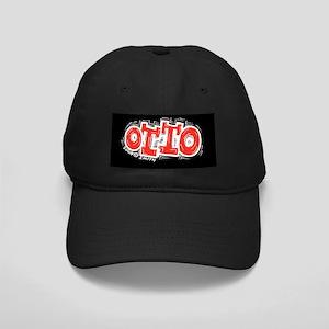 Otto Black Cap