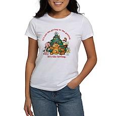 It's The Loving Women's T-Shirt