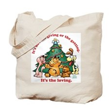 It's The Loving Tote Bag