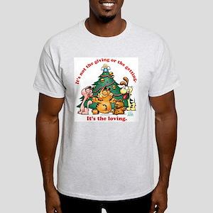 It's The Loving Light T-Shirt