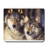 Wolf Classic Mousepad