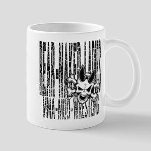 Rear Naked Ladies II Mug
