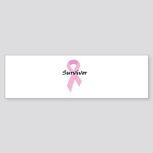 survivor Bumper Sticker (10 pk)