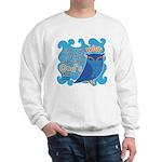 Cute Owl Sweatshirt