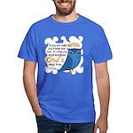 Cute Owl Dark T-Shirt