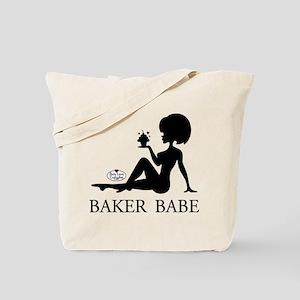Baker Babe, Tote Bag
