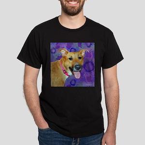 Laika Dark T-Shirt
